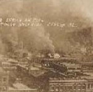 Tulsa riot