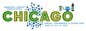 ALA annual conference logo