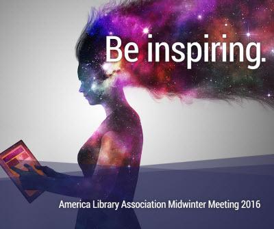 Be Inspiring.