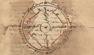 Nasir al-Din Abu al-Abbas Ahmad ibn al-Hajj al-Amin al-Tawathi al-Ghalawi. Kashf al-Ghummah fi Nafa al-Ummah (The Important Stars Among the Multitude of the Heavens), copied 1733.
