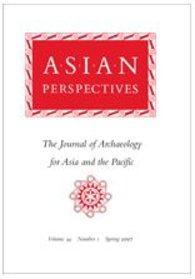 Asian Perspectives