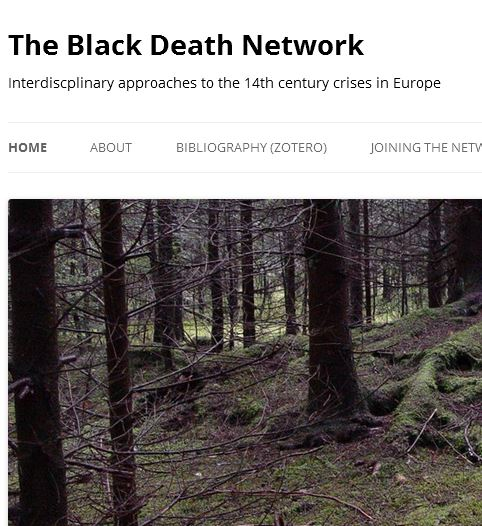 Black Death Network