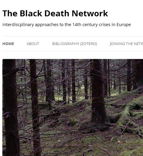 Black Death Network