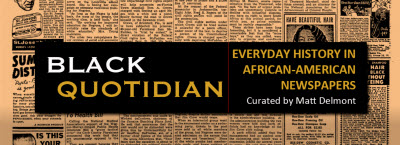 Black Quotidian