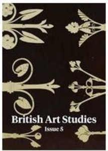 British Art Studies