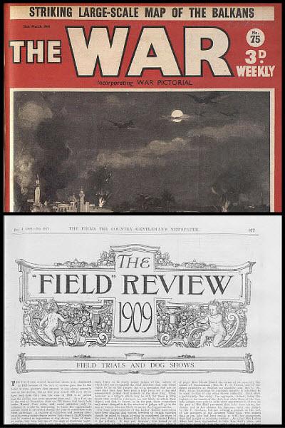 British Periodicals IV