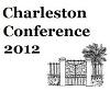 Charleston Conference 2012 logo