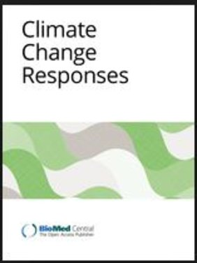 Climate Change Responses
