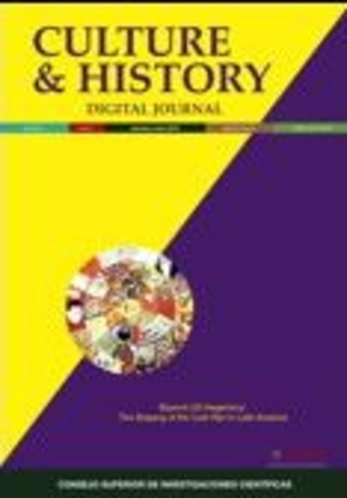 Culture and History Digital Journal