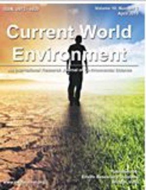 Current World Environment