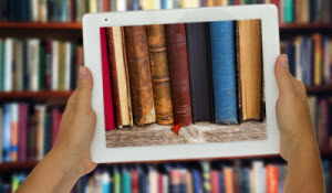 Tablet and ebooks