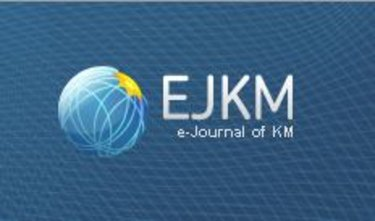 Electronic Journal of Knowledge Management