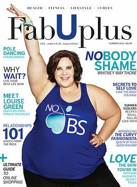 FabUplus Magazine