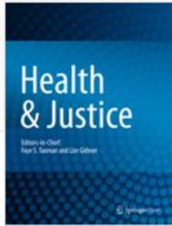 Health and Justice