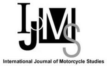 International Journal of Motorcycle Studies
