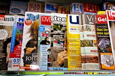 Periodicals