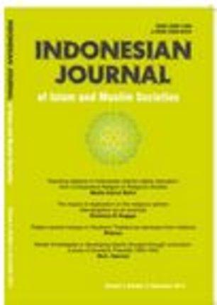 Indonesian Journal of Islam and Muslim Societies