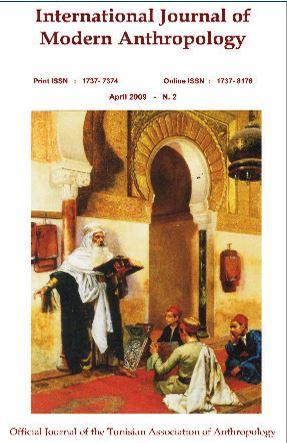 International Journal of Modern Anthropology