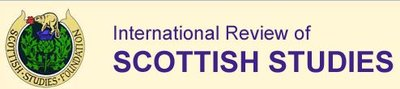 International Review of Scottish Studies