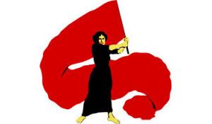 Socialist woman