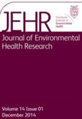 Journal of Environmental Health Research