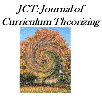 Journal of Curriculum Theorizing