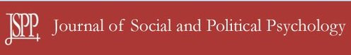 Journal of Social and Political Psychology