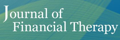 Journal of Financial Therapy