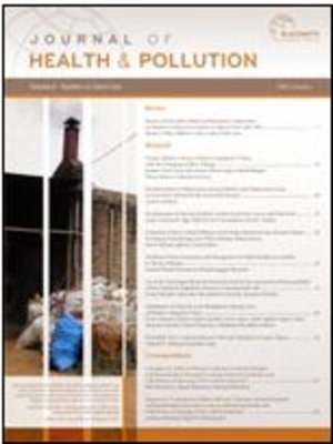 Journal of Health and Pollution