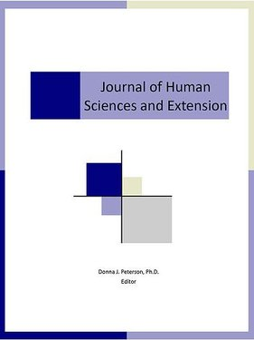 Journal of Human Sciences and Extension