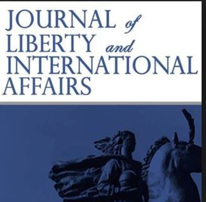 Journal of Liberty and International Affairs
