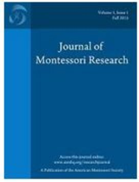 Journal of Montessori Research