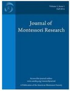 Journal of Montessori Research