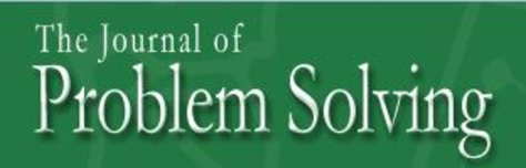 Journal of Problem Solving