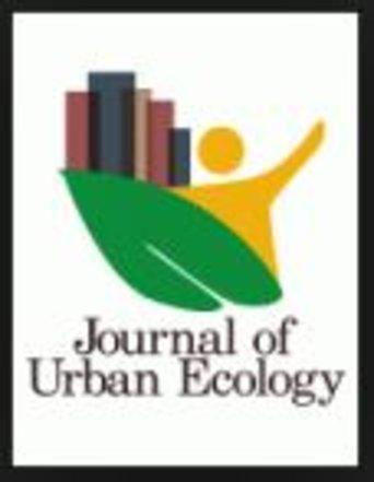 Journal of Urban Ecology
