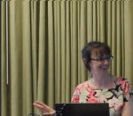 conference speaker Kathy Dempsy