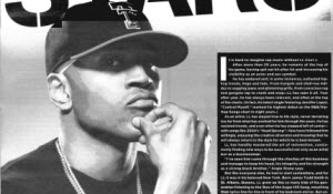 LL Cool J, Billboard, March 11, 2006, p. 31