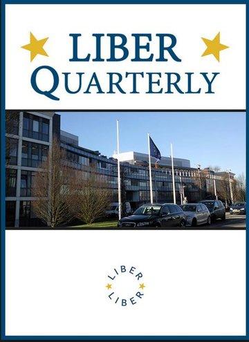 Liber Quarterly