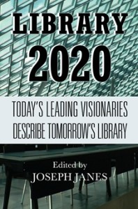 Library 2020 book cover