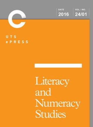 Literacy and Numeracy Studies