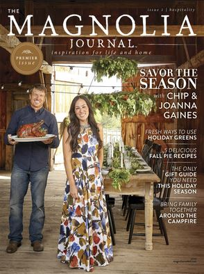 Magnolia Journal