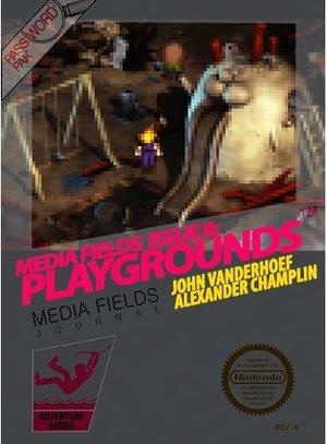 Media Fields Journal