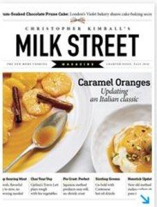 Milk Street