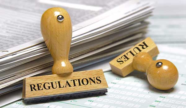Regulatory Insight