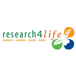 Research4Life logo