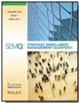Strategic Enrollment Management Quarterly