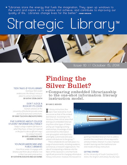 Strategic Library