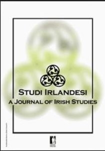 Studi Irlandesi