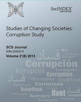Studies of Changing Societies