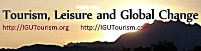 Tourism Leisure and Global Change